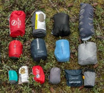 Best Backpacking Pillows