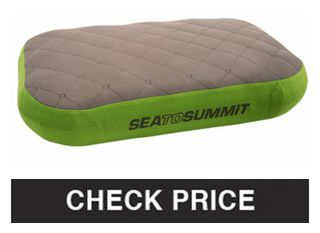 SEA TO SUMMIT AEROS PREMIUM