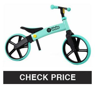 Yvolution Y Velo Senior Balance Bike