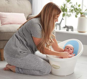 Best Baby Bath Supports